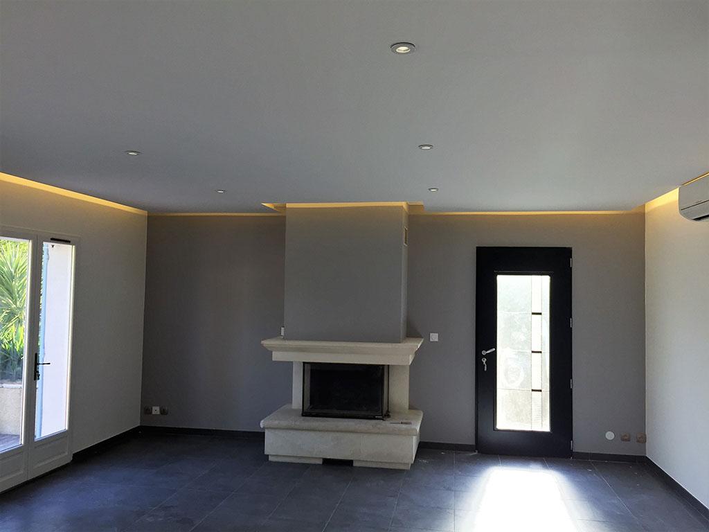 am nagement de maisons individuelles et b timents publics. Black Bedroom Furniture Sets. Home Design Ideas